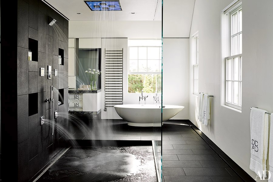 25 Sensational Showers That Are Sure To Make A Splash