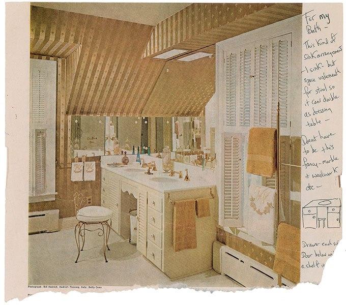 Dfw Furniture Pittsburgh: Rare Photos Of The Kennedys' Virginia Estate