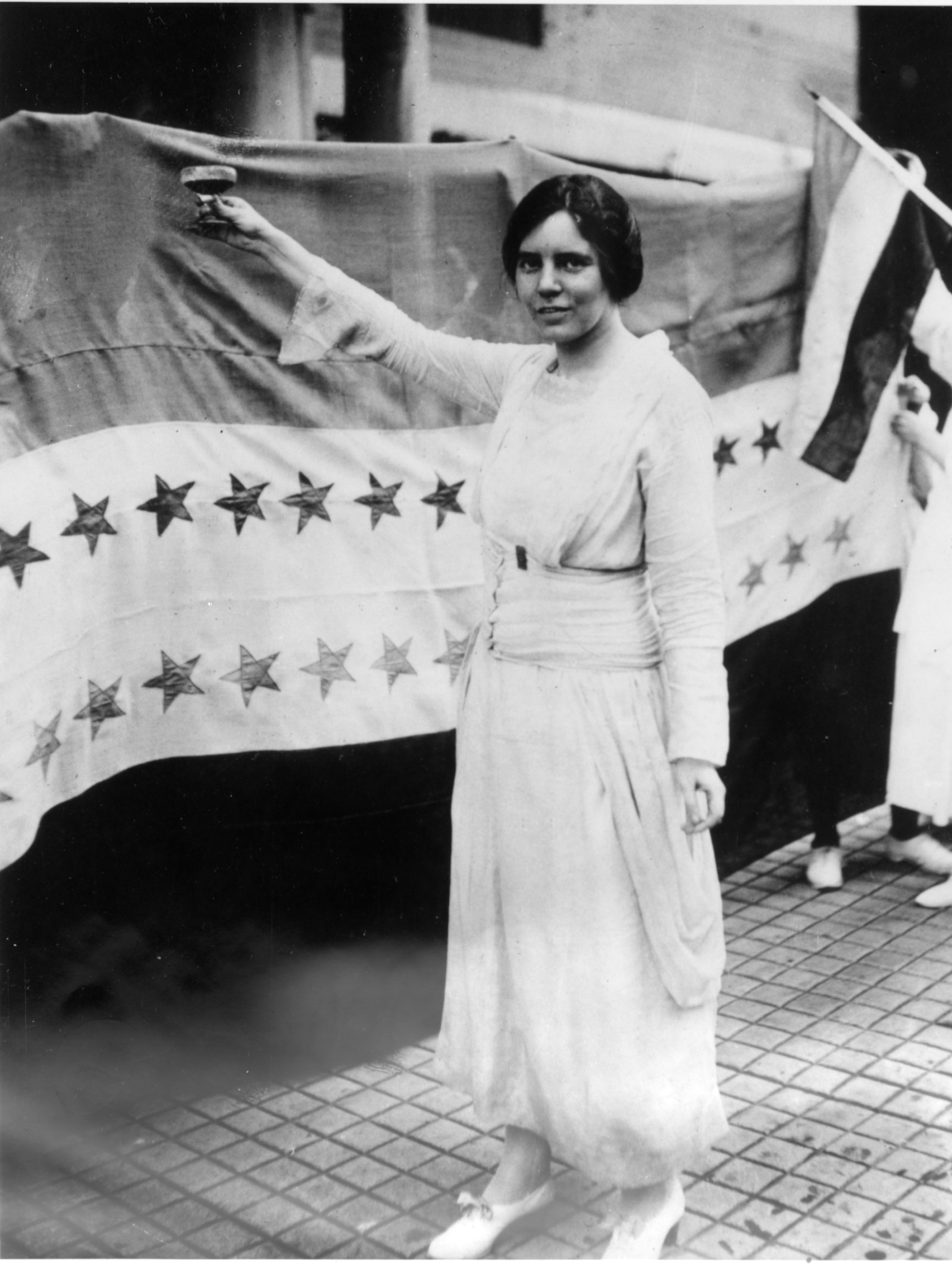 alice paul Subscribe today to join us as we share stories, tips and how-tos to make sure you  are informed and can activity participate in government.