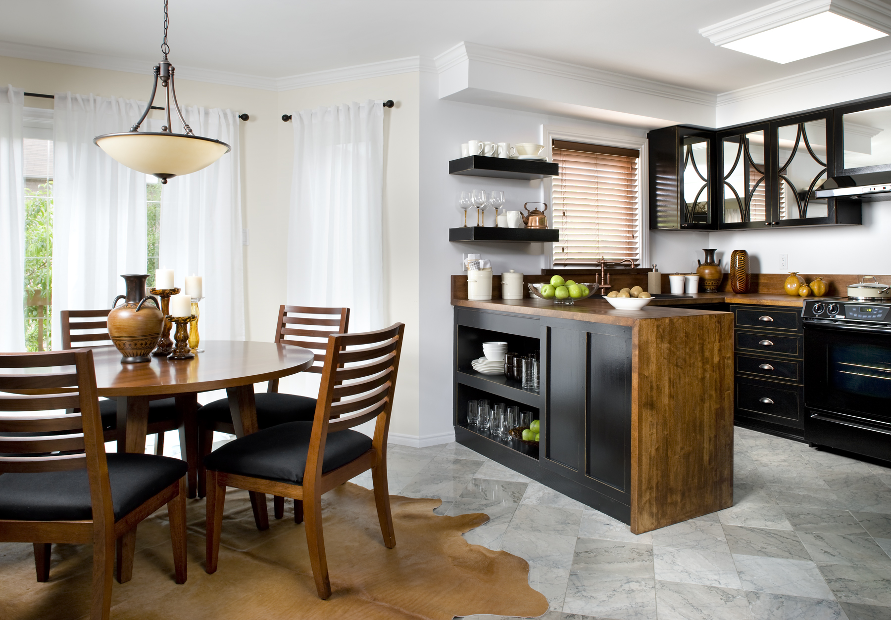Kitchen Styles 2015 a recipe for perfect kitchen style