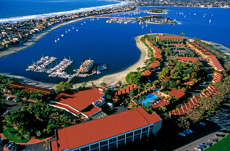 Hotels In San Diego Near Bay