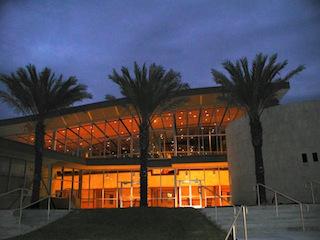 Temple Israel, Orlando, FL