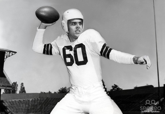Did You Know These 7 Famous Athletes Were From Illinois