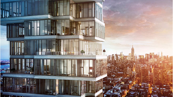 As Luxury Real Estate Grows Its Classification BlursAs Luxury Real Estate  Grows Its Classification Blurs HuffPost. Inspirations Nyc Luxury Apartments  ...
