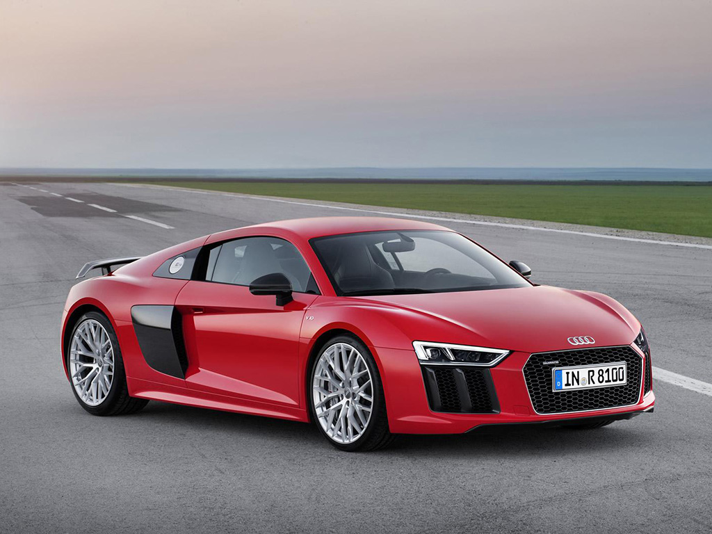 The Hottest Cars at the Geneva Auto Show  HuffPost