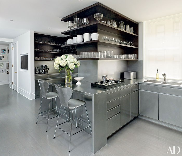 Kitchen Storage Solutions: 6 Kitchen Storage Solutions That Don't Skimp On Style