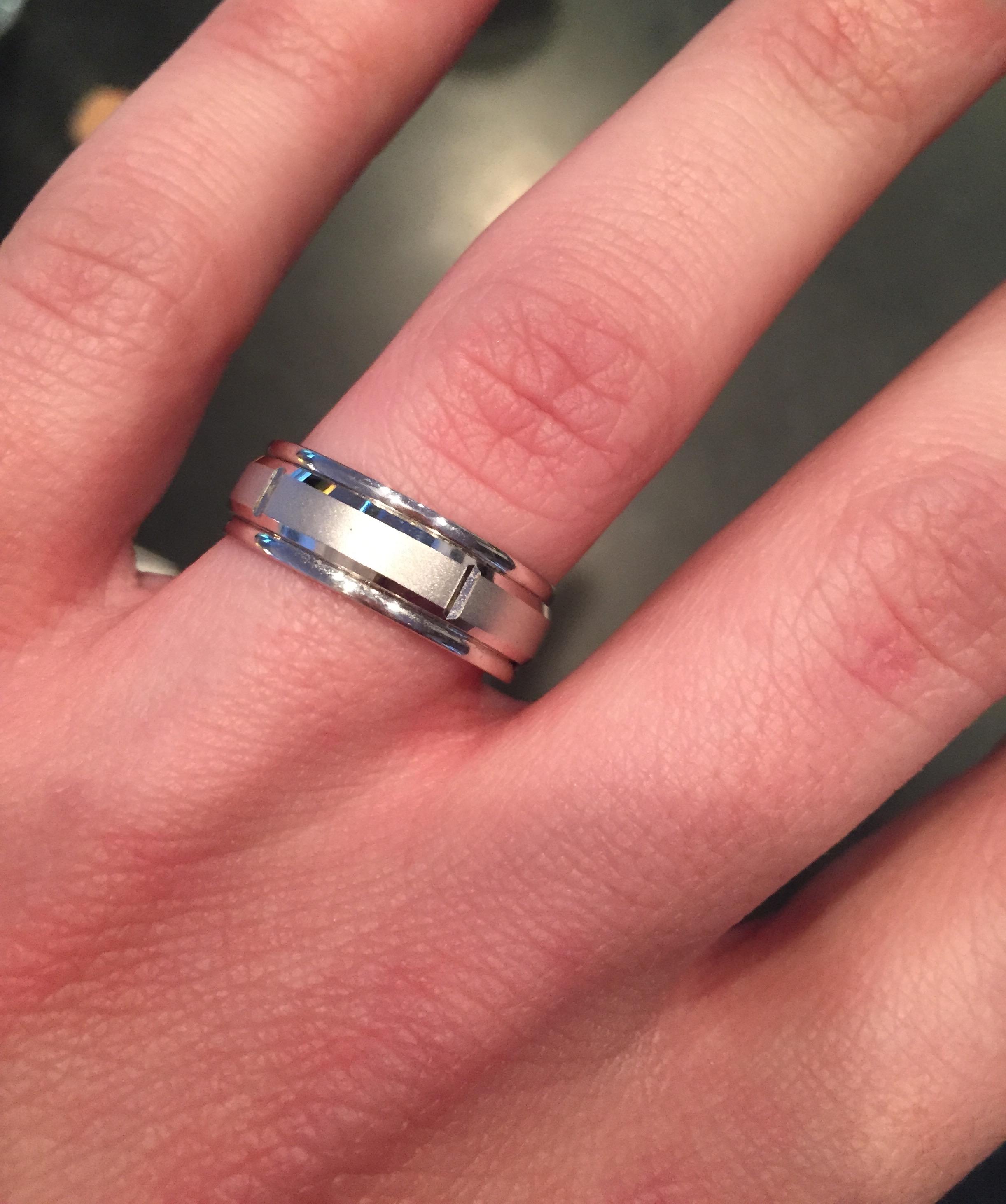 Unique Lgbt Wedding Rings – Wedding