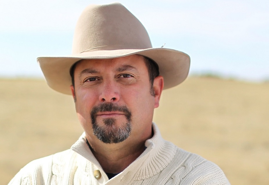 'Endangered:' A Talk With C.J. Box