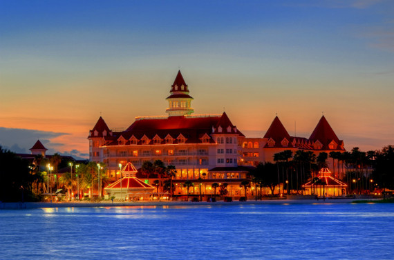 Cheap Disney Hotels Florida Residents