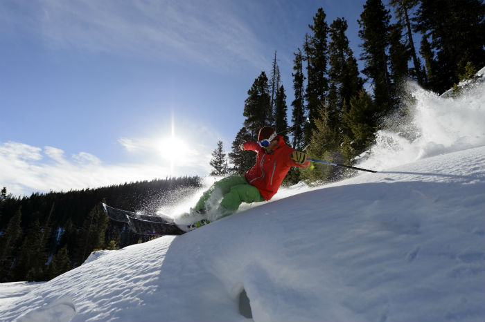 10 Things You Didn't Know About Skiing in New Mexico