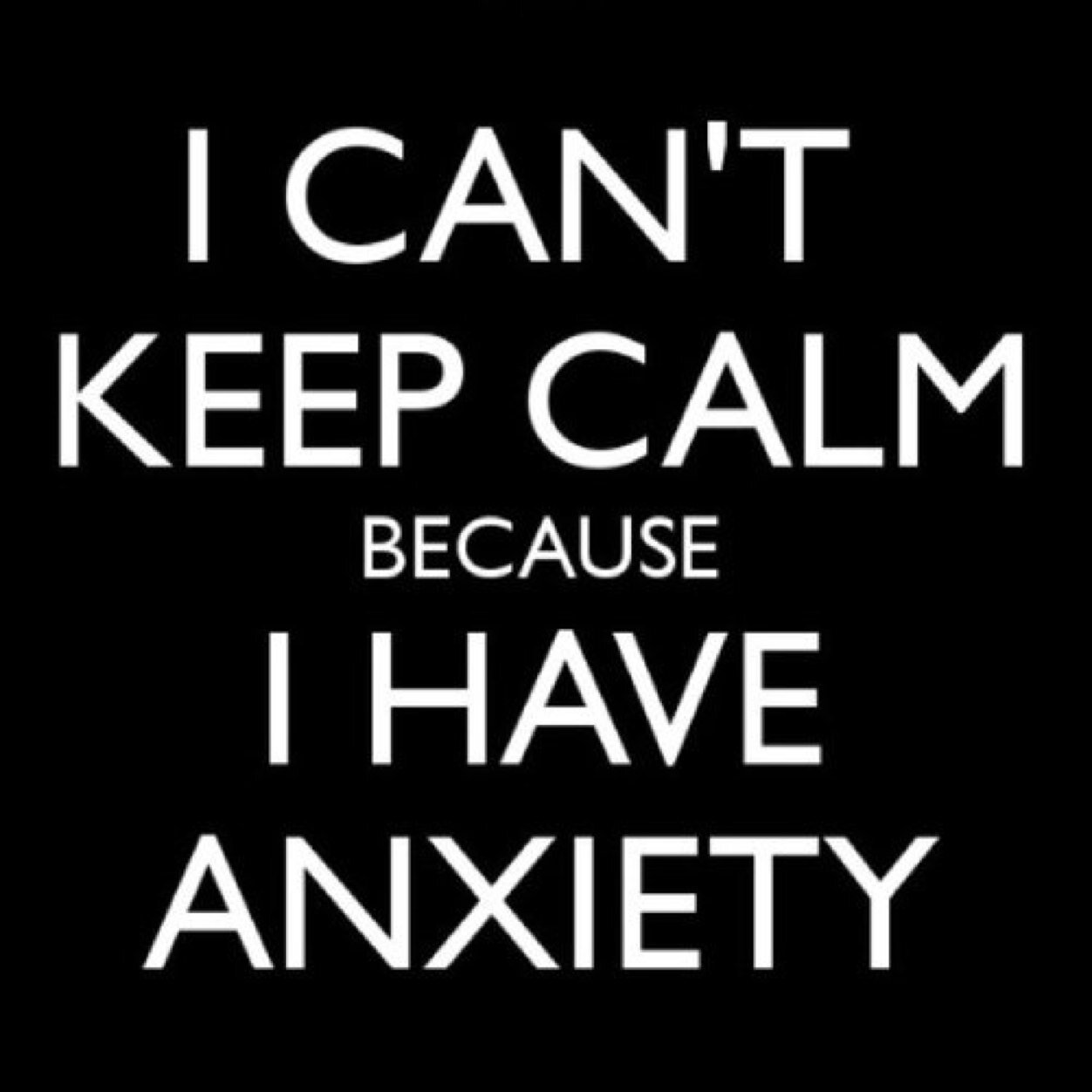 #Anxiety | HuffPost