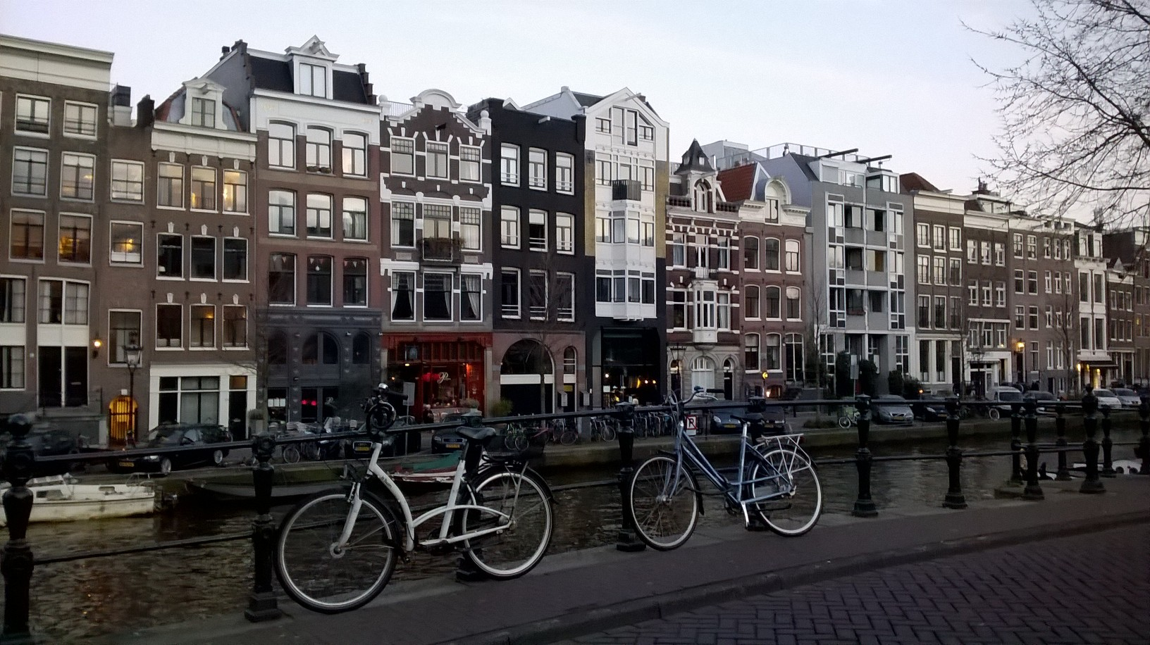What the netherlands can teach us about riding bikes for Design consultancy amsterdam