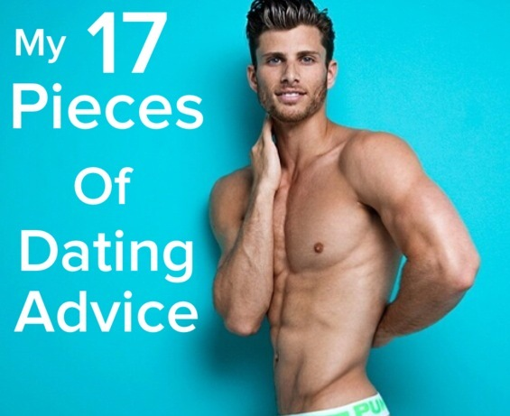 dating advice for men blog 2017 calendar ideas