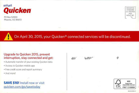 How I Beat Quicken's Upgrade-or-Else Scheme | HuffPost