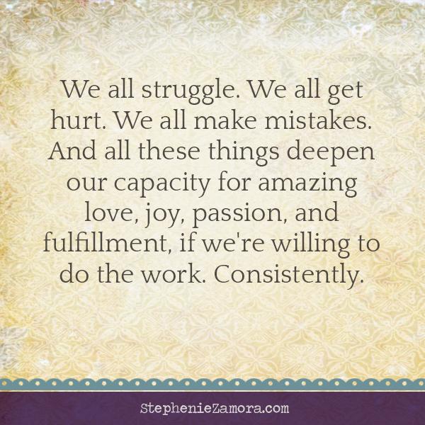Gratitude for My Pain | HuffPost Life