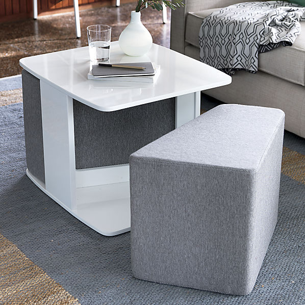 Five Furniture Finds for Small Spaces  Yanic Simard