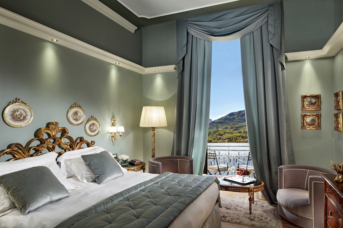 Grand Hotel Cadenabbia - Official Site - 4 Star …