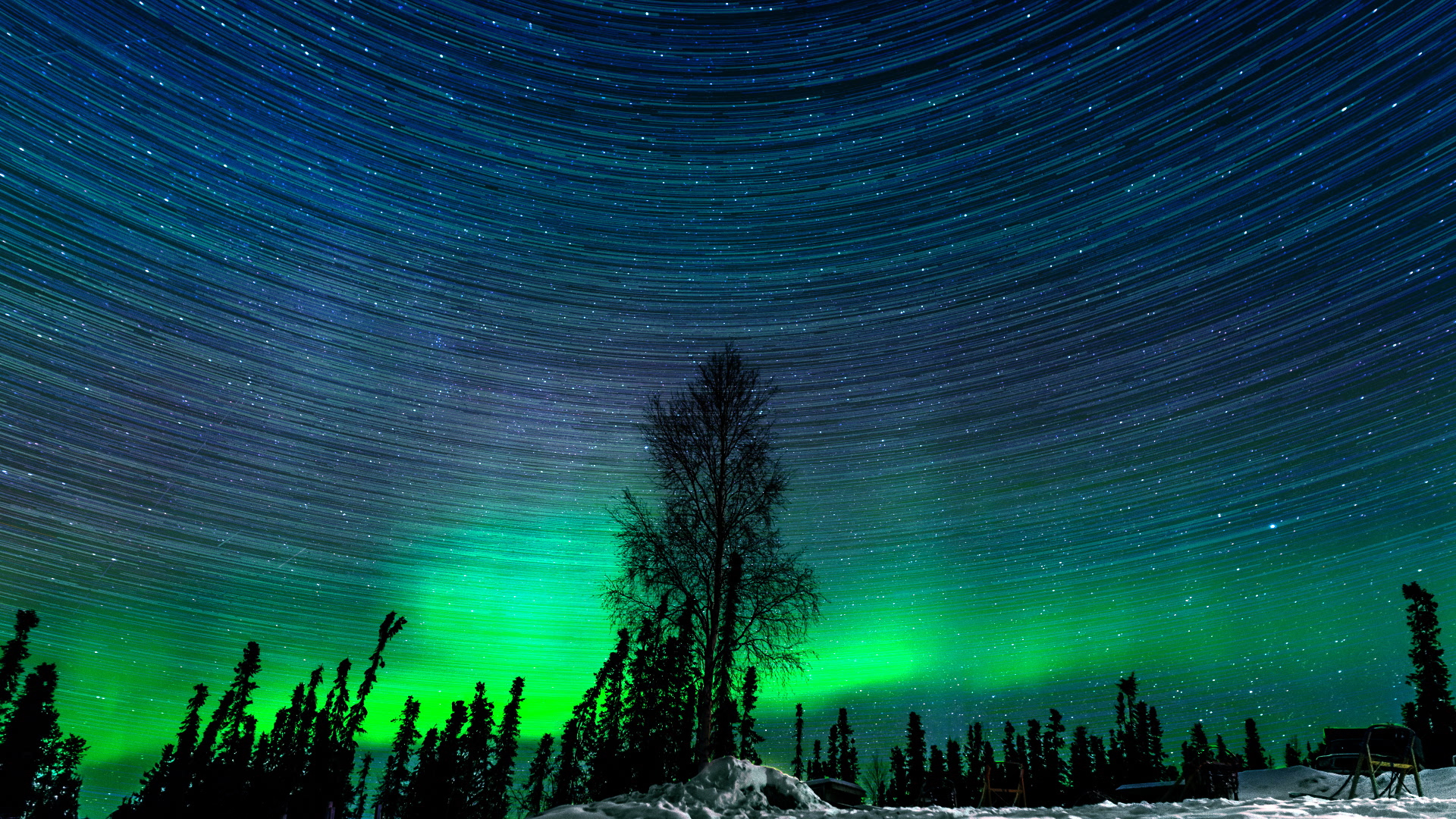 Northern Lights Wallpapers Free - Wallpaper Cave   Alaska Northern Lights Wallpaper