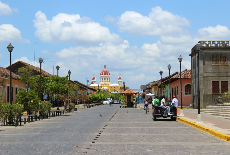 Granada Nicaragua  City pictures : Granada, Nicaragua: Two days, One Lesser Known Town, Countless Marvels ...