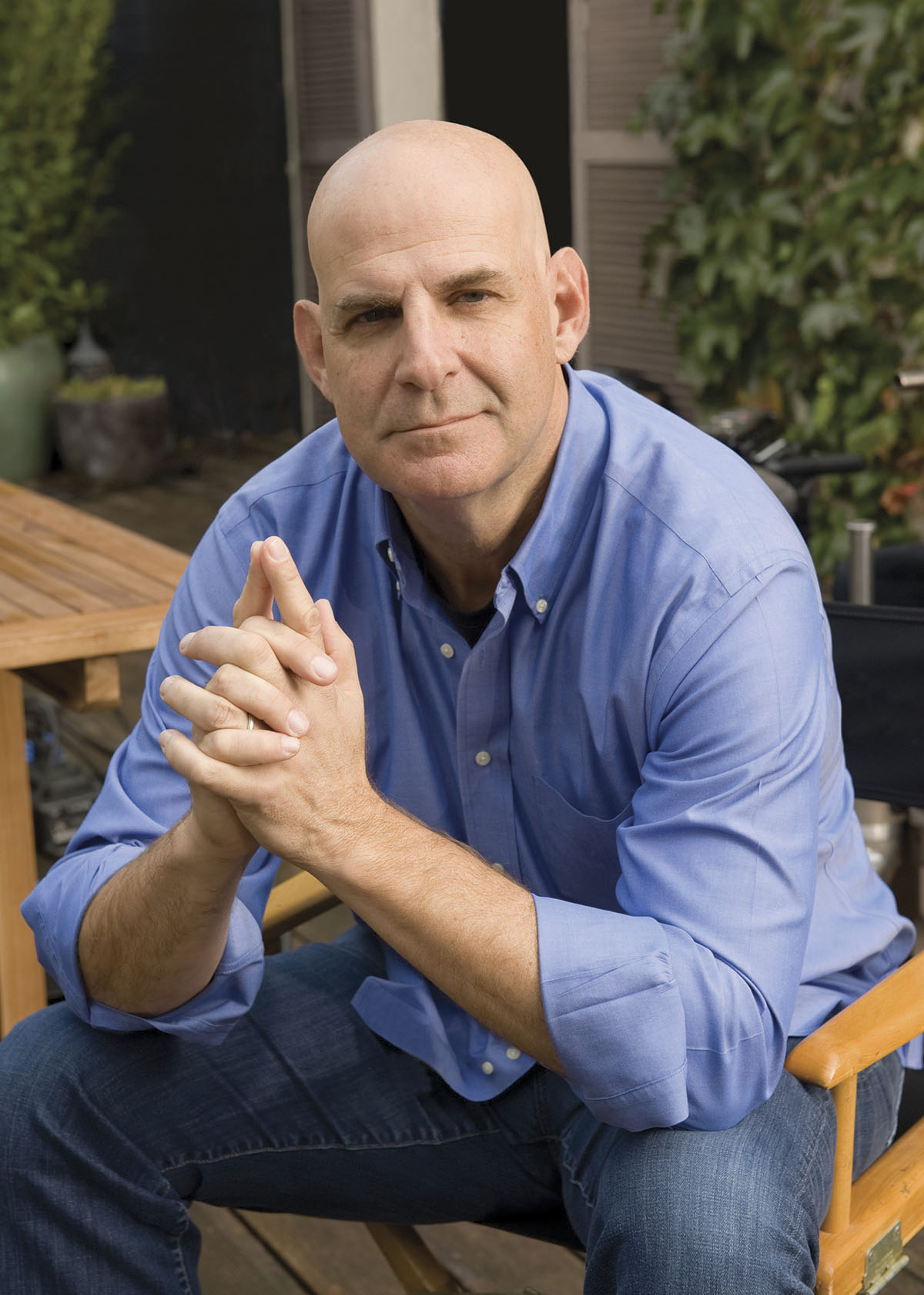 the stranger a conversation with harlan coben huffpost