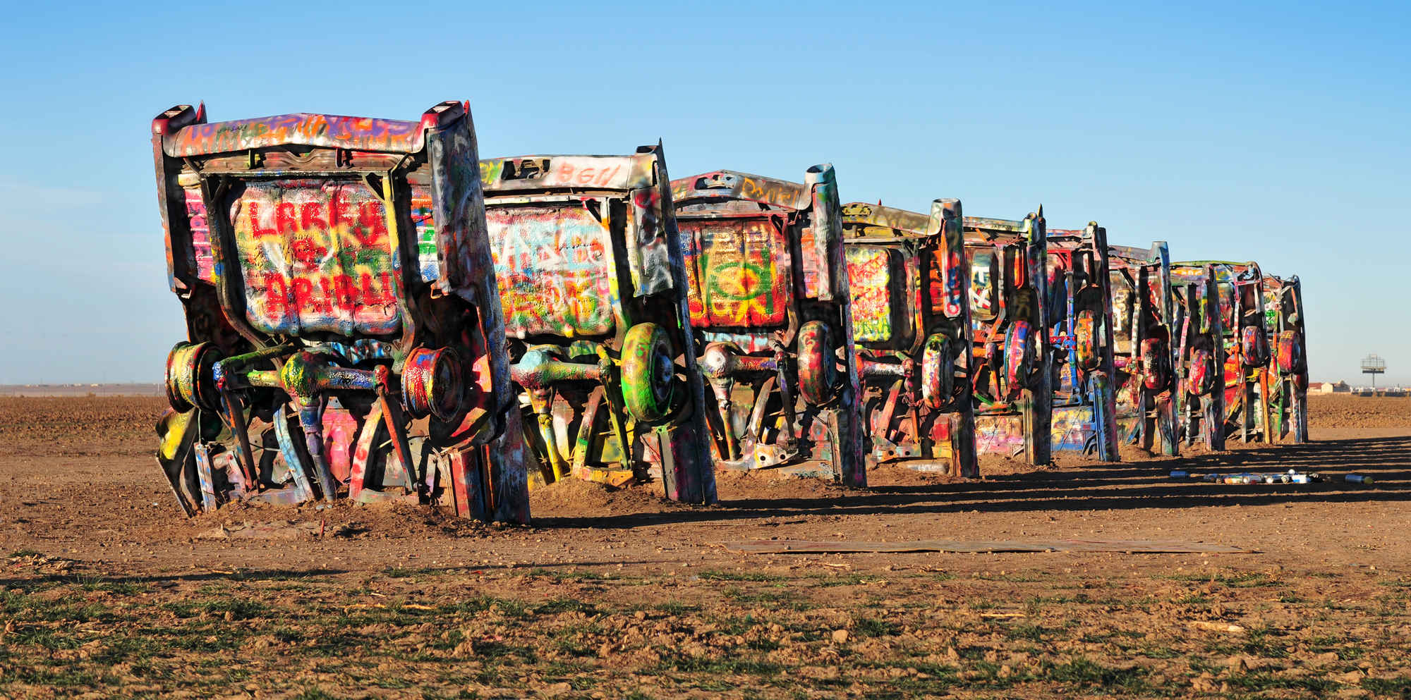 The Weirdest Roadside Attraction In Every State Huffpost
