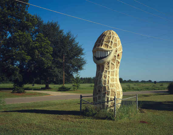 The Weirdest Roadside Attraction In Every State