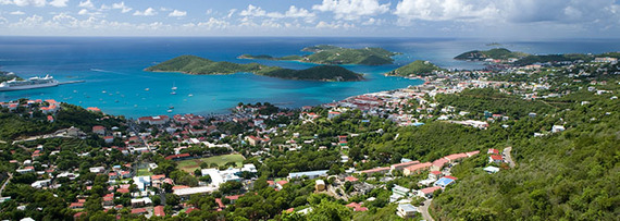 Cheapest Islands To Fly To From New York