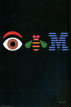paul rand father of modern graphic In praise of paul rand  paul rand is acknowledged as the father of the expression and of modern graphic ideas,.
