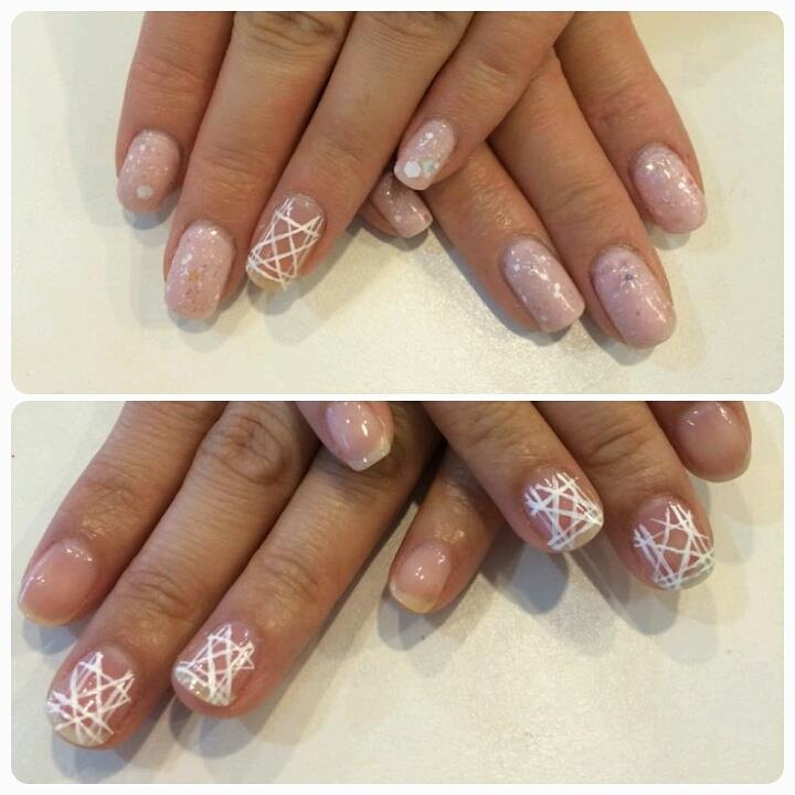 Hot Nail Art Trends For Spring