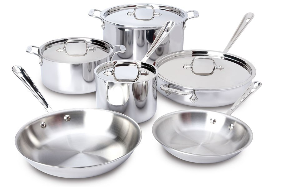 how to choose the perfect cookware huffpost. Black Bedroom Furniture Sets. Home Design Ideas
