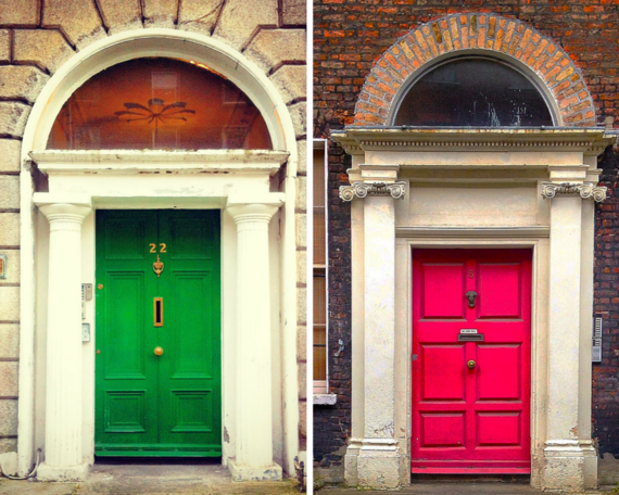 2015-03-30-1427742910-5318131-DublinDoor4.png & A Colorful Look Behind the Doors of Dublin | HuffPost pezcame.com