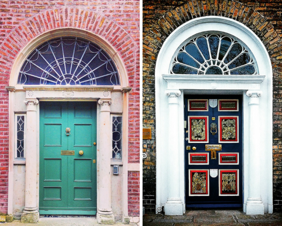 2015-03-30-1427742968-8807329-DublinDoor6.png & A Colorful Look Behind the Doors of Dublin | HuffPost pezcame.com