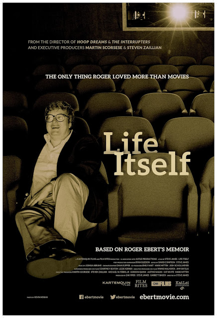 Life Itself Roger Ebert And The Everlasting Power Of Movie Criticism Huffpost