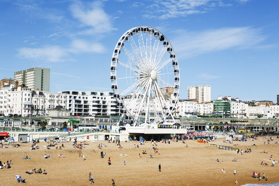 11 Things That Make You A Brighton University Student