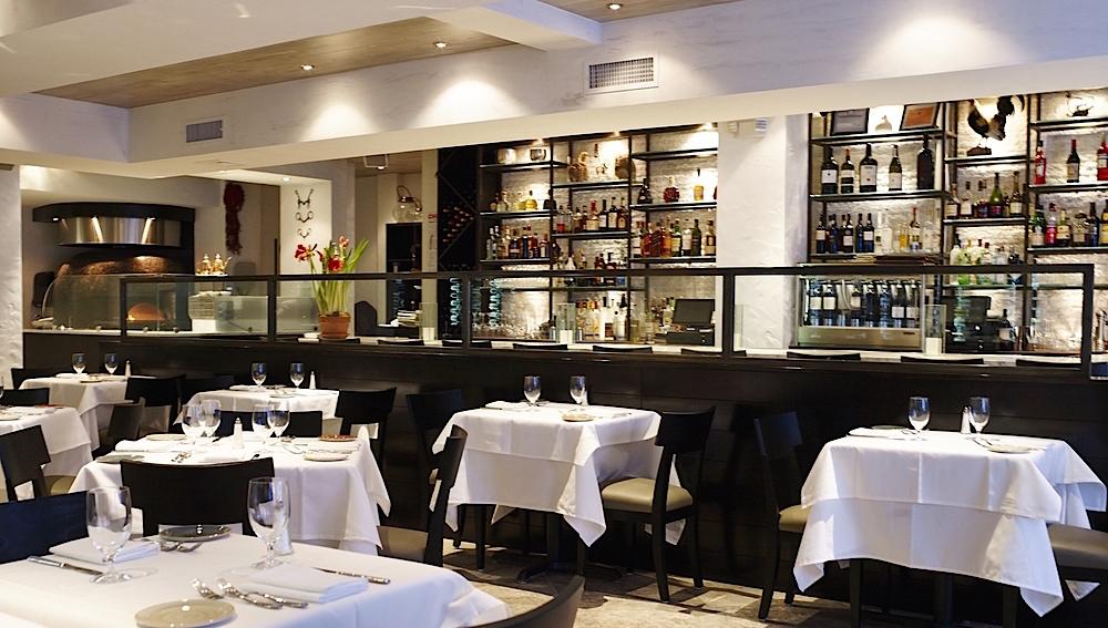 Masseria Dei Vini Restaurant New York