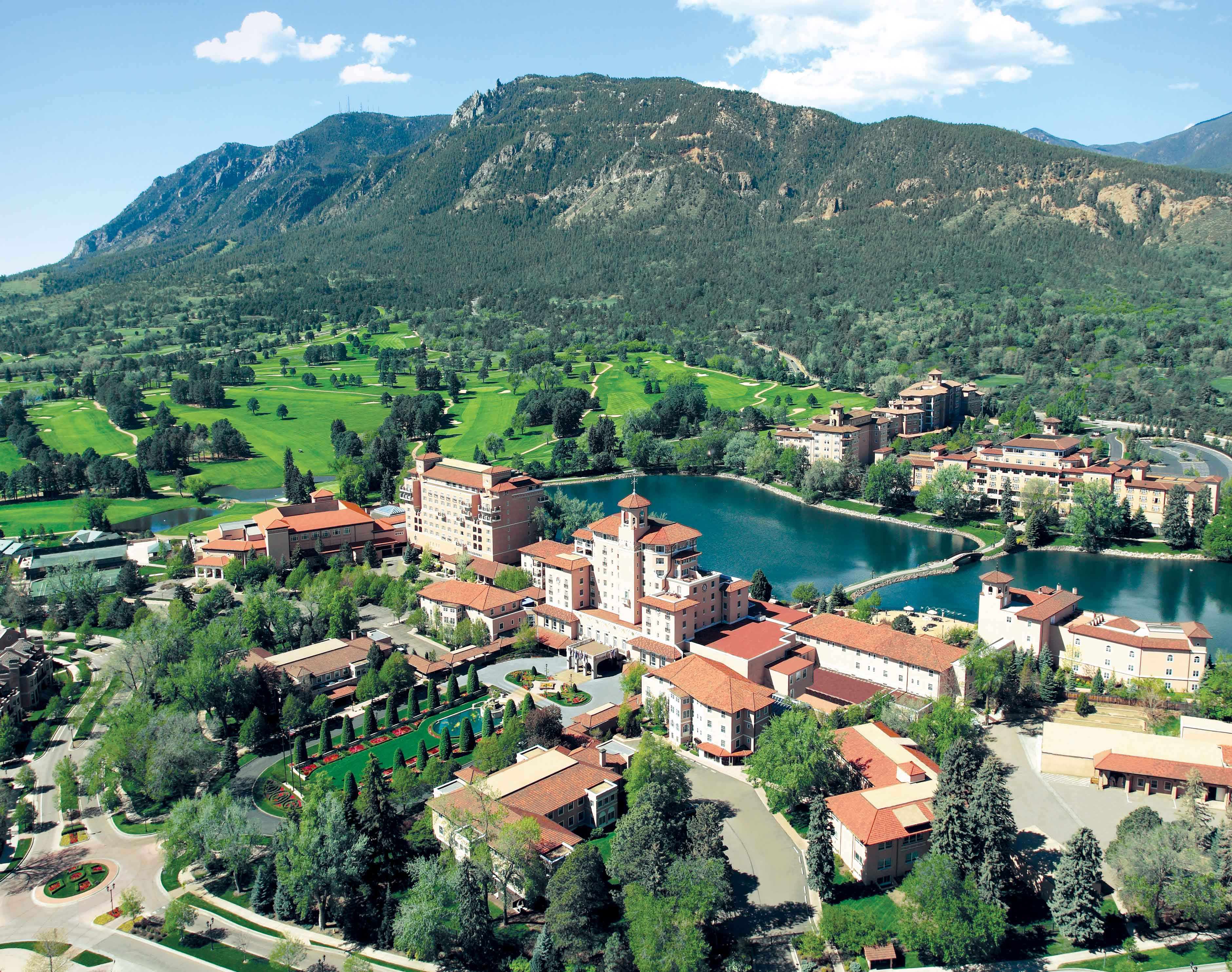 Five Reasons Your Kids Will Love The Broadmoor In Colorado
