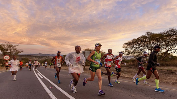 Of The Worlds Most Epic Places To Run HuffPost - Run around the world 13 best places to run a marathon