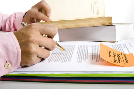 the shocking truth about essay writing services huffpost