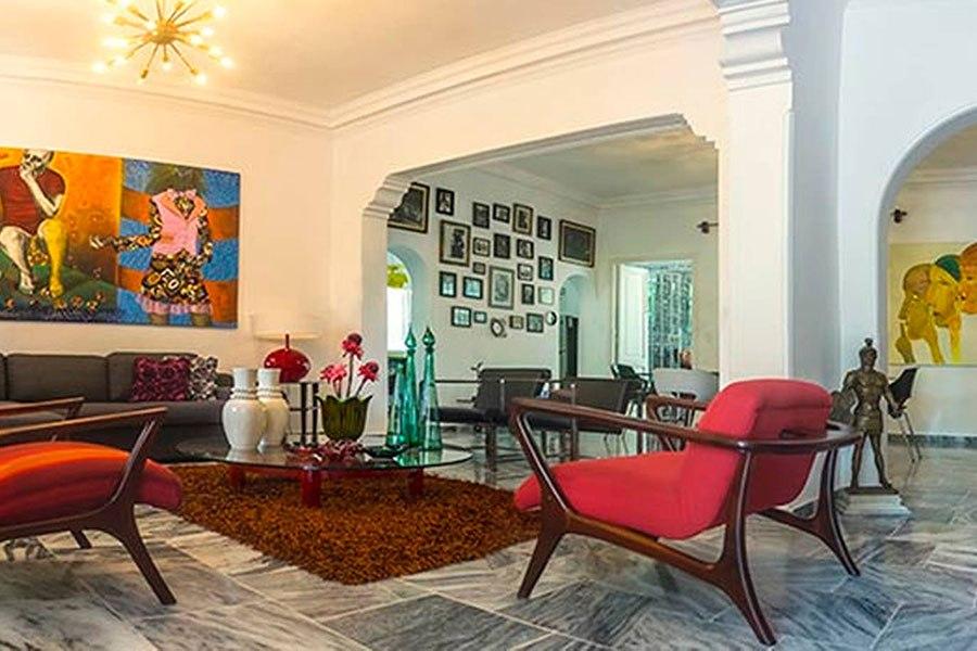Air Bnb Vs Rent A Room