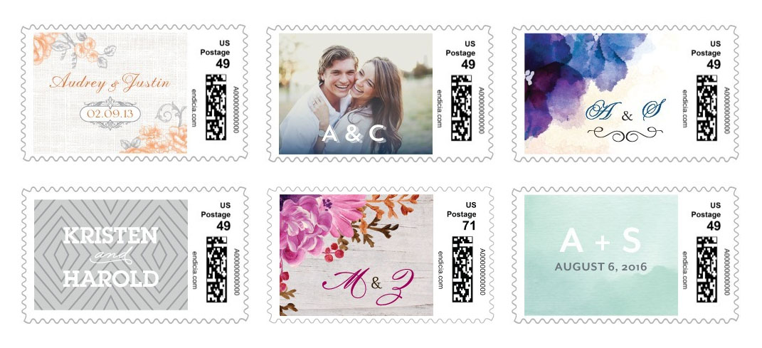 Mail Madness Tips for Mailing Your Wedding Invitations HuffPost