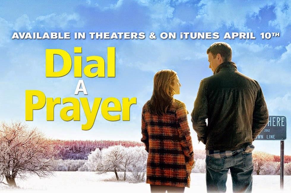 Dial a Prayer (2015) [English] SL DM - Marty Bufalini, Alicia Clark, Cole Corey