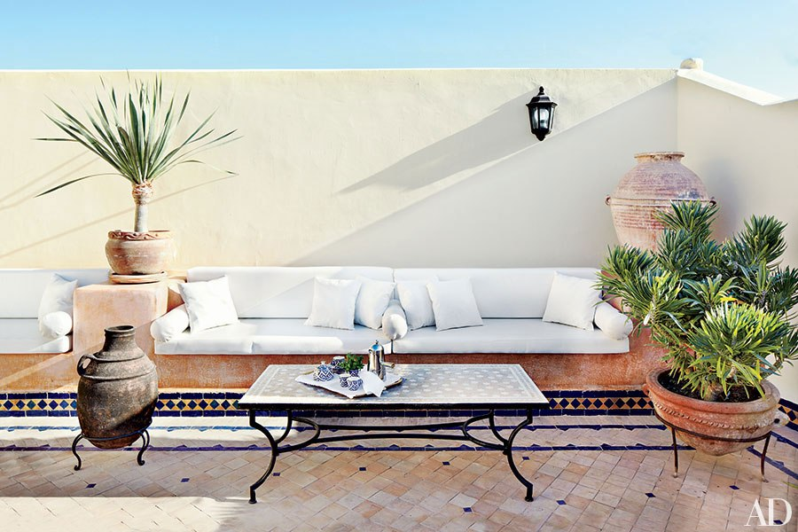 The Most Creative Ways to Set Up Outdoor Seating This ... on Backyard Seating Area Designs id=55904