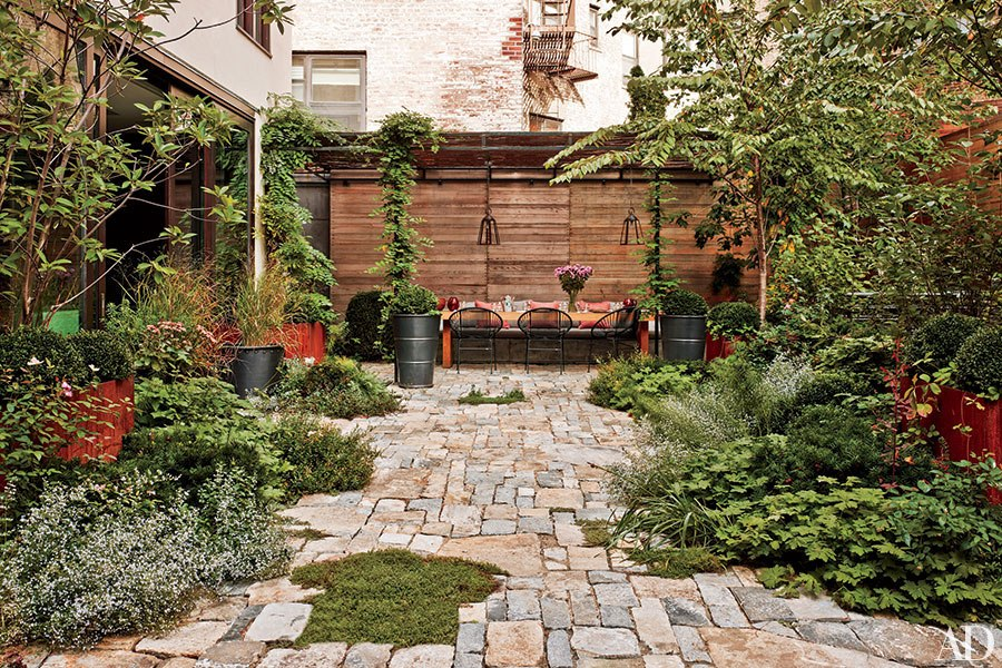 The most creative ways to set up outdoor seating this - Jonathan s restaurant garden city ...