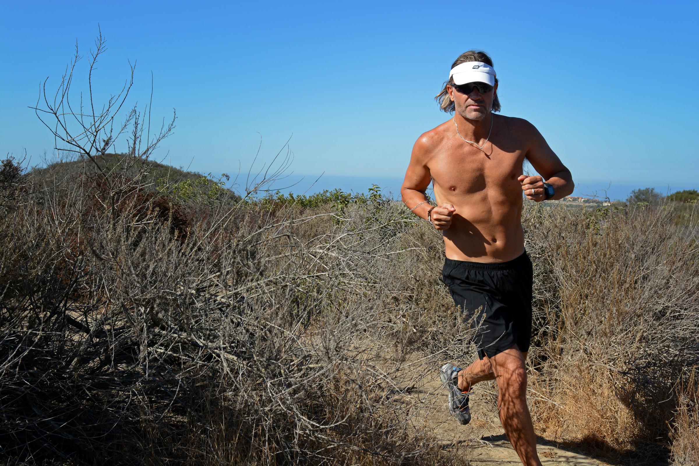 Watch 5 Diet Secrets of Successful Endurance Athletes video
