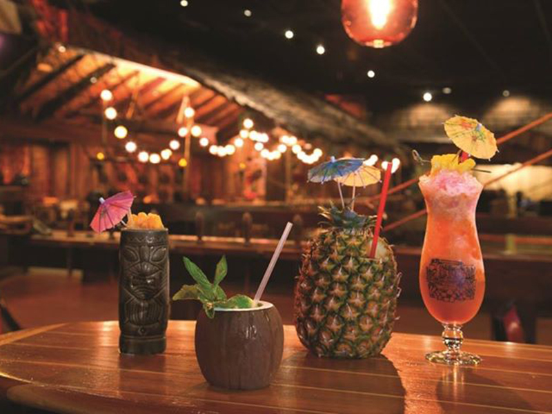 The 8 greatest tiki bars in america huffpost for Cocktail usa