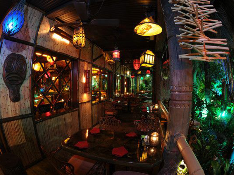 The 8 Greatest Tiki Bars In America Huffpost