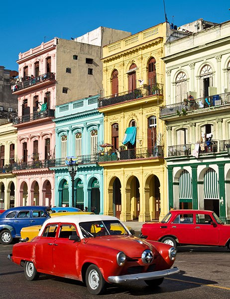 The Top 10 Sights To See In Cuba Huffpost
