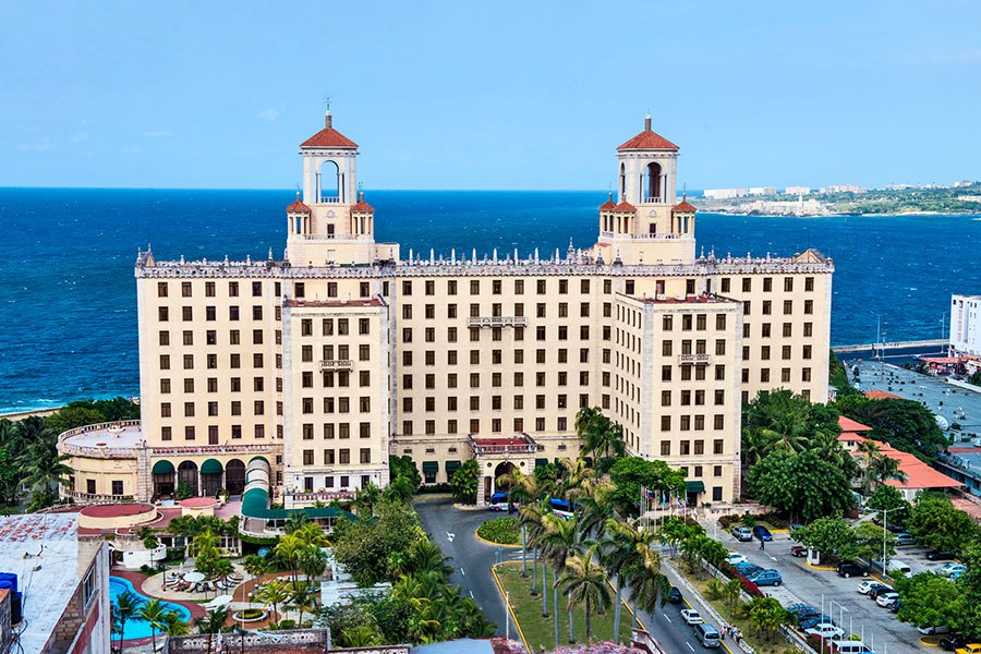 The Top 10 Sights To See In Cuba Huffpost Life