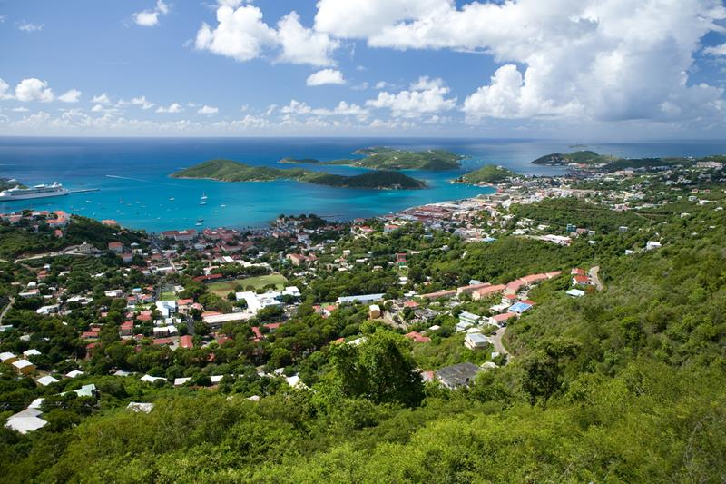 Are Tourists Visiting British Virgin Islands