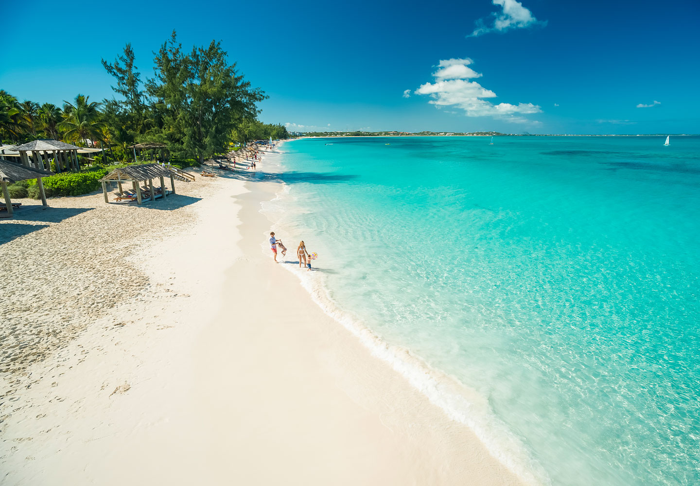 Best caribbean resorts for multi generational vacations for Best beach vacations usa
